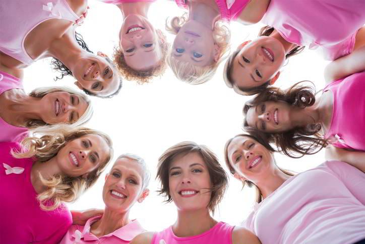סרטן השד - בשורות טובות